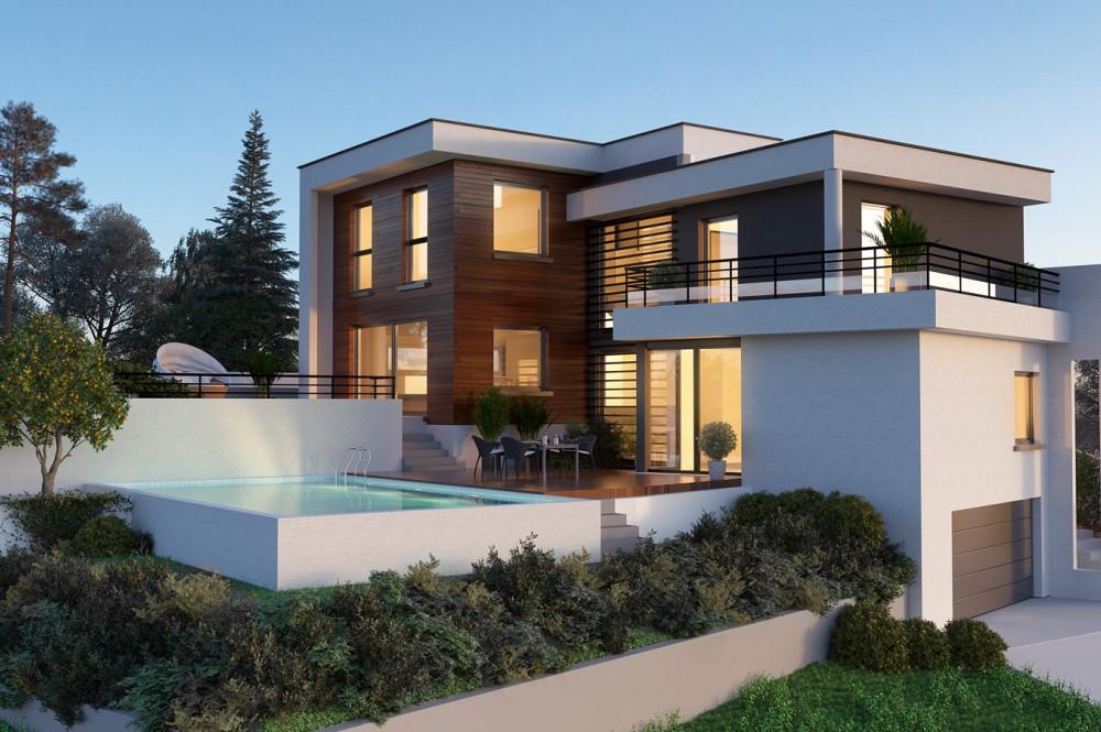 Maisons à construire